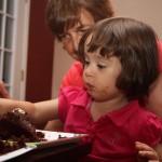 Még a Mama tortáját is megettem.